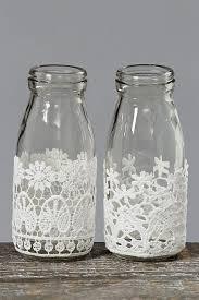 Milk Bottle Decorating Ideas 100 best Milk Bottle Ideas images on Pinterest Jars Mason jars 11