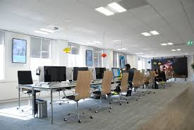 latest office design. Brilliant Design A Brief History Of Office Interior Design With Latest