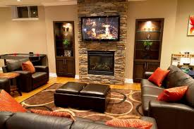 Small Family Room Decorating Ideas Home Decor Ideas