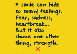 Quotes on smile 100 Beautiful Smile Quotes with Funny Images 19