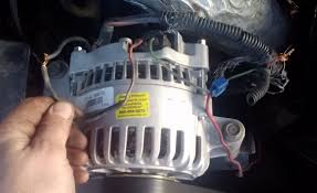 alternator wiring problems ford powerstroke diesel forum How To Test Alternator Wiring Harness when i was testing with the wire tester, i tried to wiggle the entire harness and the light tester showed hot the entire time i couldn't find any frayed how to test alternator wiring harness