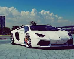 1280x1024 White Lamborghini Aventador Chrome Rims Desktop PC And Mac  Wallpaper A