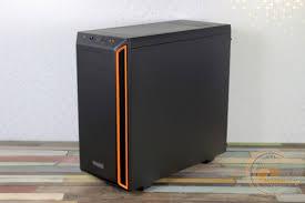Обзор и тестирование <b>корпуса be quiet</b>! <b>Pure</b> Base 600 Window ...