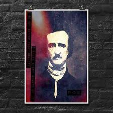 edgar allan poe poster  edgar allan poe quote i do not suffer from insanity