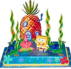 Spongebob With Patrick