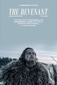 Leonardo DiCaprio is the 2016 Oscar