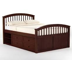 full size captains bed with storage. Brilliant Size Alternative Views Throughout Full Size Captains Bed With Storage N