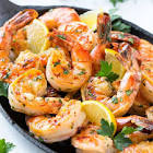 another garlic shrimp recipe