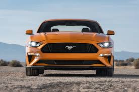 Why the 2018 Ford Mustang GT Automatic is So Much Quicker Than ...