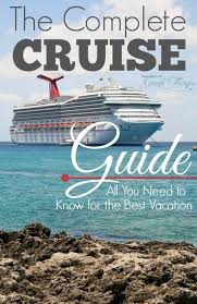 the complete cruise guide
