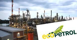 Resultado de imagen para Ecopetrol y su exploración
