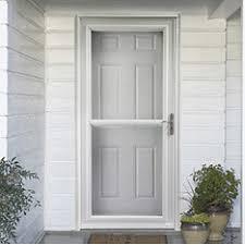 exterior metal doors lowes. storm doors exterior metal lowes s