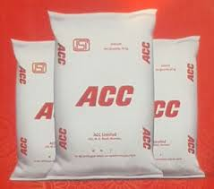 ACC Cement at Rs 350/bag | ACC Cement | ID: 22568031812