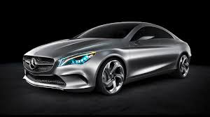 Mercedes Benz Concept Cars 2017 2018 - YouTube