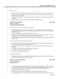 Chemist Resume Extraordinary Sample Analytical Chemist Cover Letter Chemist Resume Cover Letter J