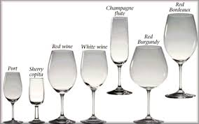 fine dining table service rules. normally you will have two or more glasses at the table. your are on right upper side of plate. can up to four glasses. fine dining table service rules d