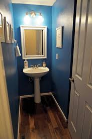 Home Archives The Written Wine Easy Bathroom Remodel Blue Paris - Easy bathroom remodel