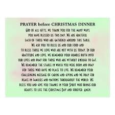 A prayer for christmas day rachelwojo. Christmas Prayers For The Family Christmas Dinner Prayer Options