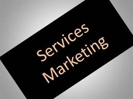 Services Marketing Services Marketing Authorstream