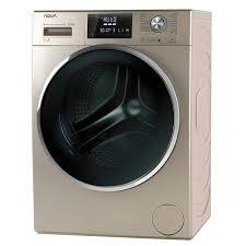 Review Máy giặt Aqua Inverter 10.5kg AQD-DD1050E (N)