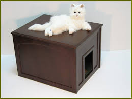 cat litter box furniture diy. exellent cat diy cat litter box cabinet home design ideas with furniture on cat litter box furniture diy