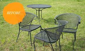 metal outdoor patio furniture vintage metal outdoor chairs wrought iron patio chairs powdered coated cast aluminum