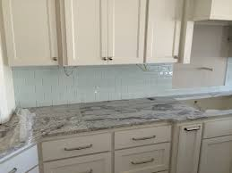 Clear Glass Backsplash Backsplashes With White Cabinets Yahoo Image Search Results