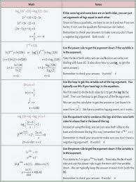 logarithms solve equations with log x and help in math calculator steps for grade