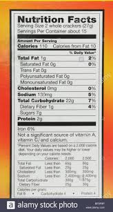 nutrition facts label stock photos fruit loops nutrition facts label