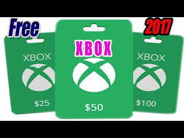 xbox live the newest free xbox gift card codes no survey 2017 how to