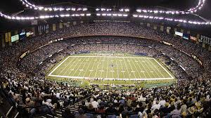 New Orleans Mercedes Benz Superdome Seating Chart Mercedes Benz Superdome Mapa Asientos Imagenes Direcciones