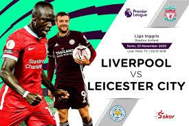 Albrighton ayoze pérez choudhury ward gray morgan justin. Link Live Streaming Liga Inggris Liverpool Vs Leicester City