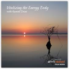 yoga nidra vitalizing the energy body with kamini desai ph d