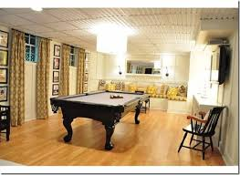 Creativity Unfinished Basement Ideas On A Budget Delights After And Innovation Design