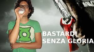 MovieBlog- 220: Recensione Bastardi Senza Gloria - YouTube