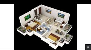 awesome ideas house designs 3d model 11 cut of duplex plan home act