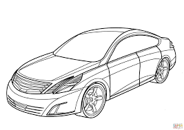3508x2480 nissan intima coloring page free printable coloring pages