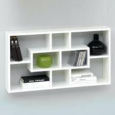 stereo shelves wood speaker wall diy