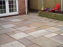 rippon natural indian sandstone single size 900 x 600mm