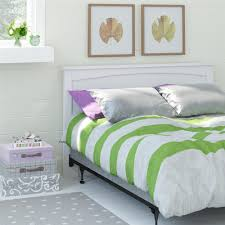 Gorgeous Bedroom Source : Ameriwood Furniture Hollow Core Contemporary  Headboard For Full Bedroom Source Bunk Beds