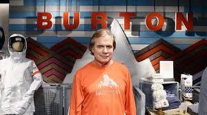 Jake Burton Carpenter ist tot: Snowboard-Erfinder stirbt mit 65 ...