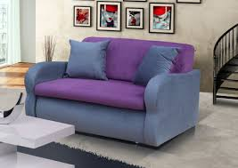 sofa bed with storage. Cozy Contemporary Two Seater Sofa Bed With Storage P
