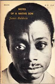 notes of a native son james baldwin com books