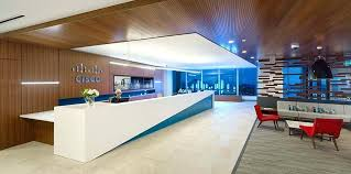 Cisco San Francisco Office Of
