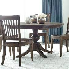54 inches round dining table inches round table alluring the nook inch round dining table maple
