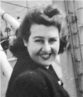 Ruth Summers Obituary - Death Notice and Service Information