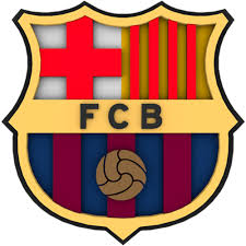 Barcelona logo discovered by gscnews on We Heart It