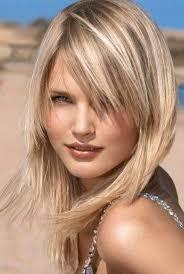 Little Girl Medium Haircut Long Layered Hairstyle For Little Girls