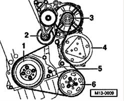 solved belt routing diagram for 1995 vw 2 5 gas engine fixya netvan 227 png