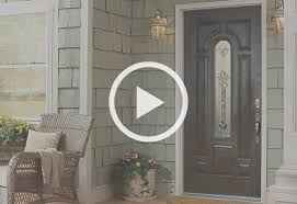 pictures of front doorsSelecting Your Exterior Doors at The Home Depot